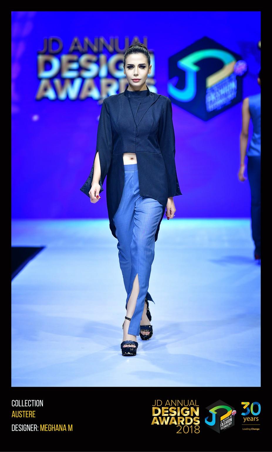 Austere – Change – JD Annual Design Awards 2018   Designer: Meghana   Photography : Jerin Nath (@jerin_nath) austere - AUSTERE8 - Austere – Change – JD Annual Design Awards 2018