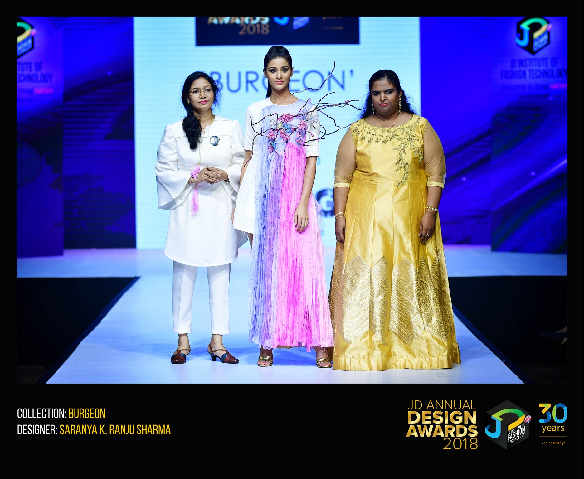 Burgeon – Change – JD Annual Design Awards 2018 | Designer: Ranju, Bhavani and Saranya | Photography : Jerin Nath (@jerin_nath) burgeon – change – jd annual design awards 2018 Burgeon – Change – JD Annual Design Awards 2018 BURGEON final