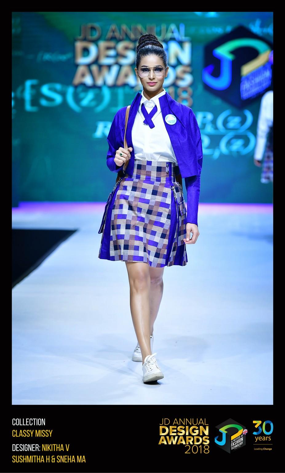 Classy Missy – Change – JD Annual Design Awards 2018 | Designer: Sneha, Nikita and Sushmita | Photography : Jerin Nath (@jerin_nath) classy missy – change – jd annual design awards 2018 - CLASSY MISSY 7 - Classy Missy – Change – JD Annual Design Awards 2018