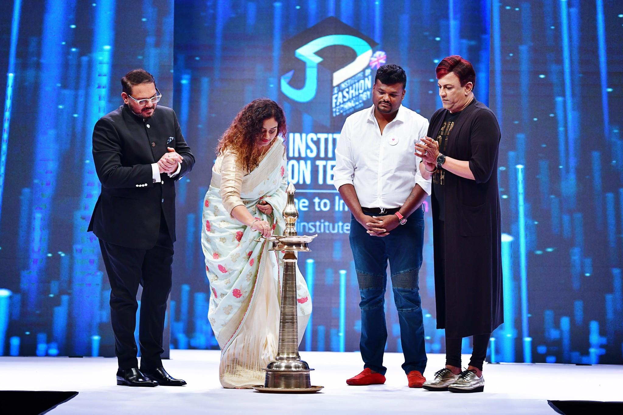 celebration of change in design - Cochin 1 - Celebration of Change in Design: JDADA 2018 Kochi