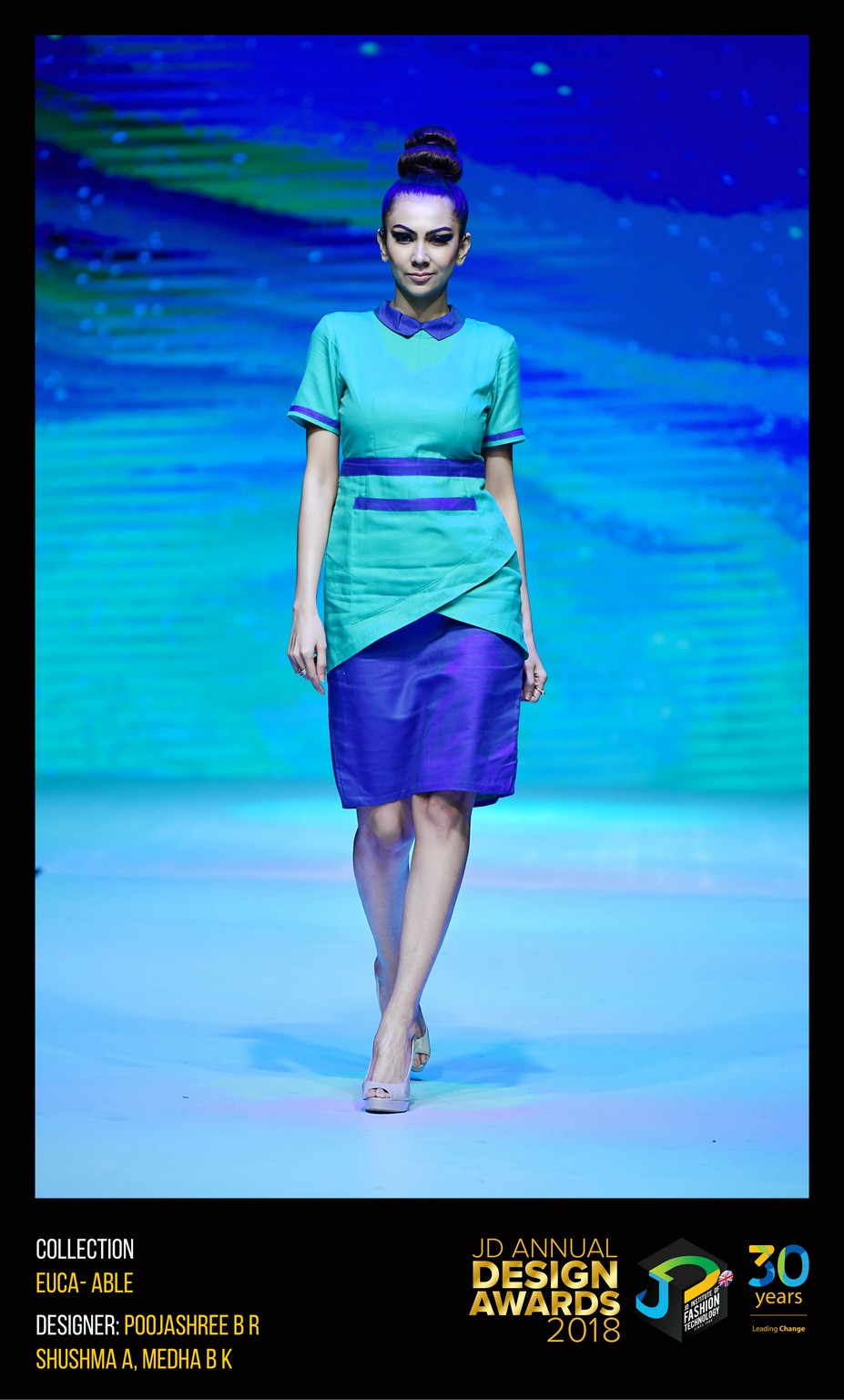 Euca-able – Change – JD Annual Design Awards 2018 | Designer: Poojashree, Sushma and Medha | Photography : Jerin Nath (@jerin_nath) euca-able – change – jd annual design awards 2018 - EUCA ABLE 1 - Euca-able – Change – JD Annual Design Awards 2018
