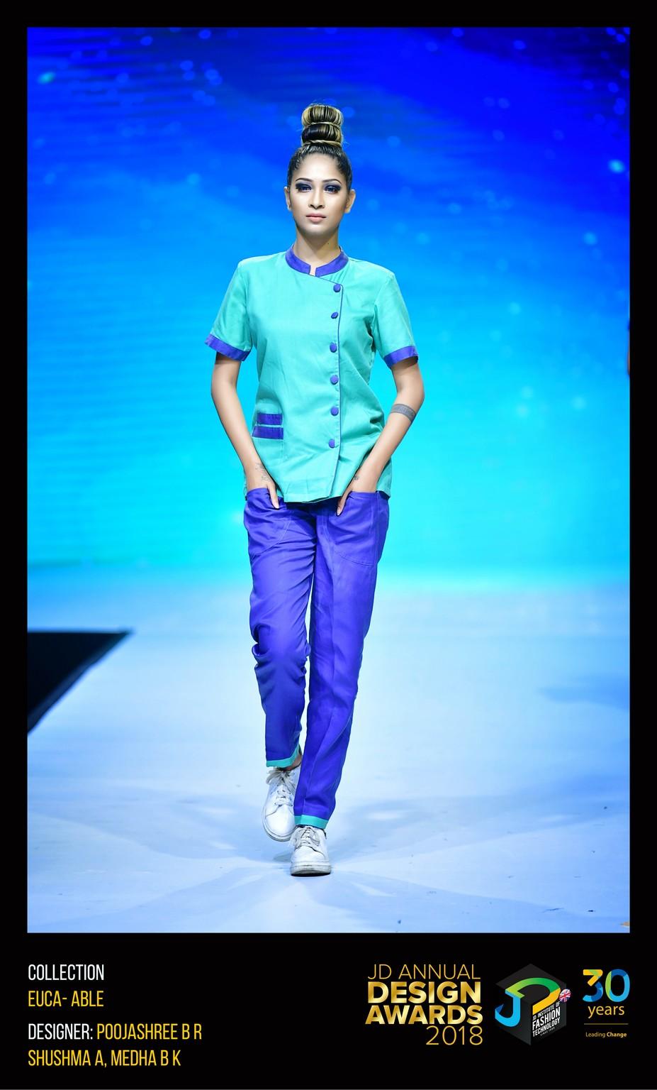 Euca-able – Change – JD Annual Design Awards 2018 | Designer: Poojashree, Sushma and Medha | Photography : Jerin Nath (@jerin_nath) euca-able – change – jd annual design awards 2018 - EUCA ABLE 4 - Euca-able – Change – JD Annual Design Awards 2018