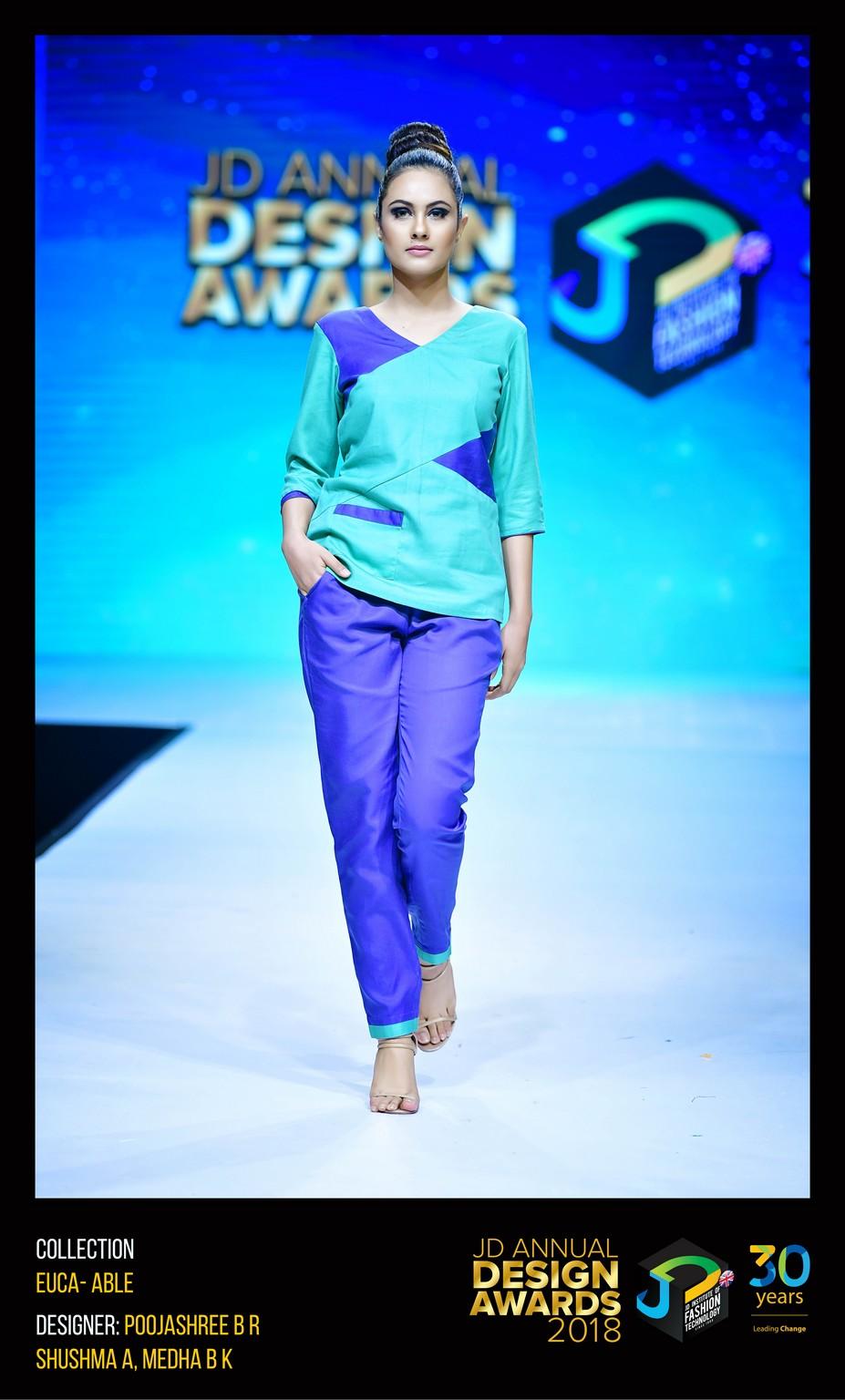 Euca-able – Change – JD Annual Design Awards 2018 | Designer: Poojashree, Sushma and Medha | Photography : Jerin Nath (@jerin_nath) euca-able – change – jd annual design awards 2018 - EUCA ABLE 7 - Euca-able – Change – JD Annual Design Awards 2018