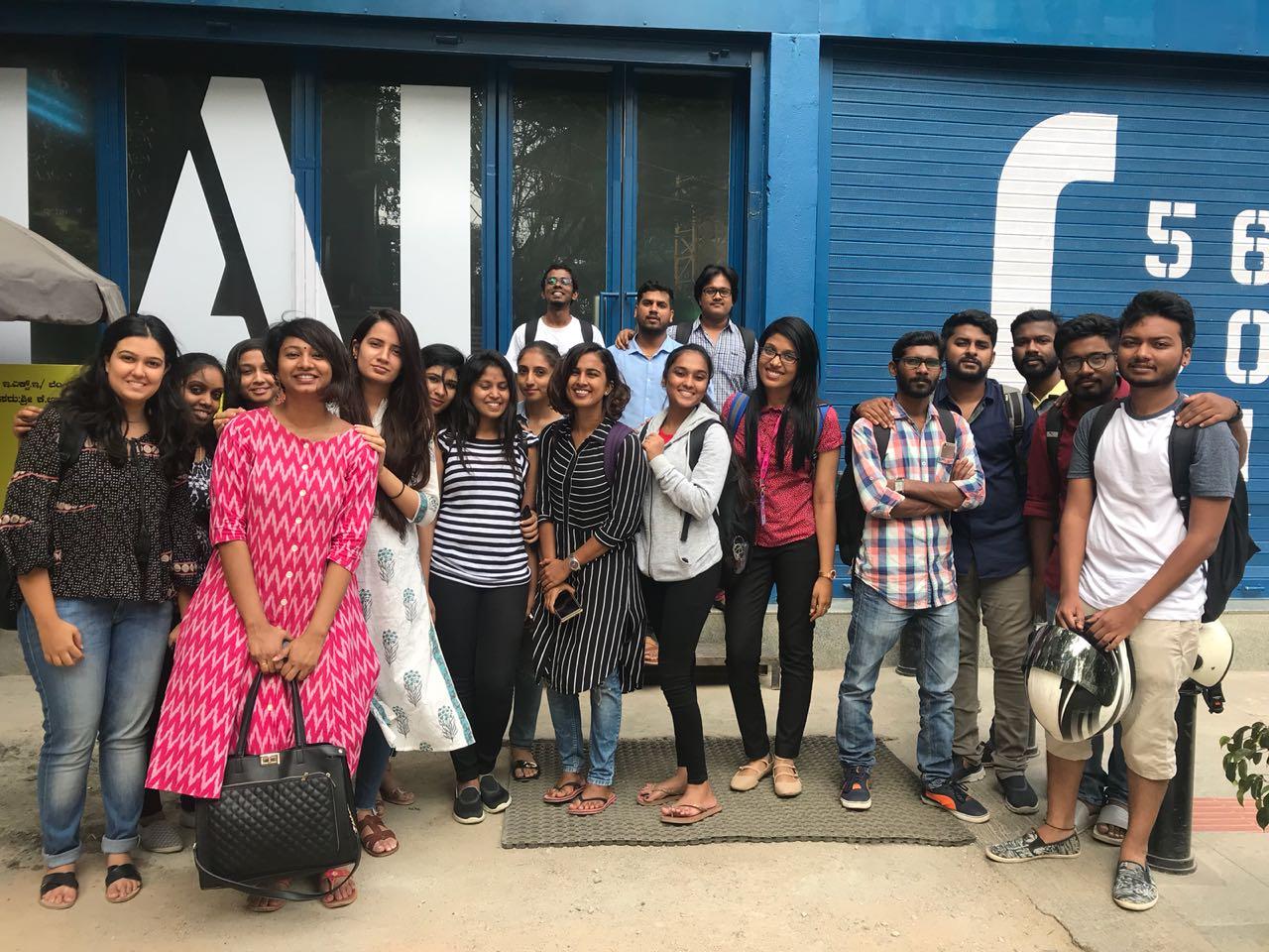 interior students - IMG 20180704 WA00271 - Interior Students at Social & Easy Tiger | Site Visit