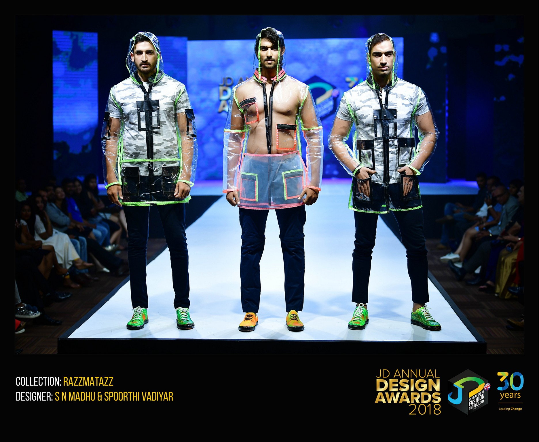 Razzmatazz – Change – JD Annual Design Awards 2018 | Designer: Madhu and Spoorthi | Photography : Jerin Nath (@jerin_nath) razzmatazz – change – jd annual design awards 2018 - RAZZMATAZZ 5 - Razzmatazz – Change – JD Annual Design Awards 2018
