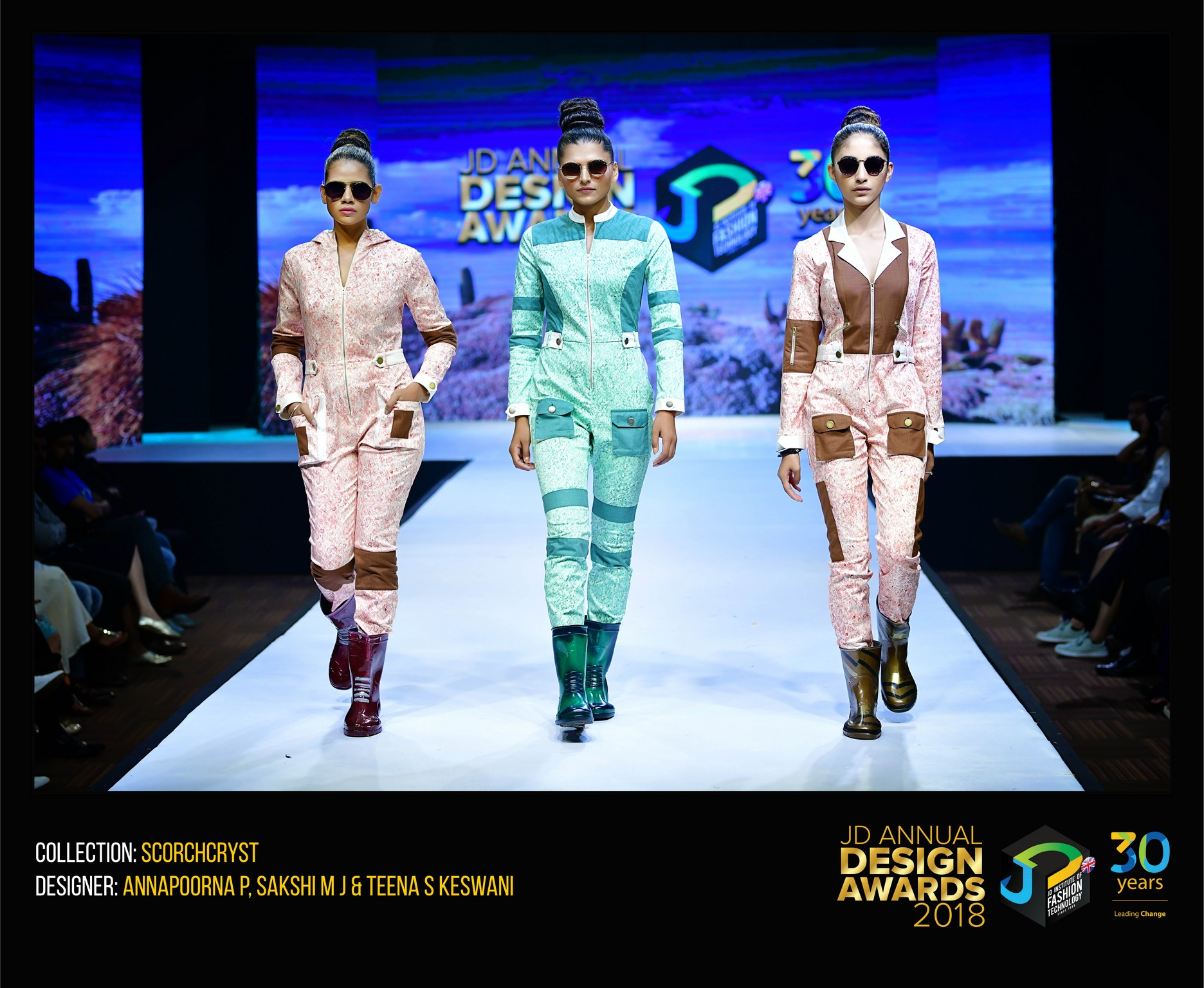 Scorch Cryst – Change – JD Annual Design Awards 2018 | Designer: Annapoorna, Ishika and Teena | Photography : Jerin Nath (@jerin_nath) scorch cryst - SCORCHCRYST 10 - Scorch Cryst – Change – JD Annual Design Awards 2018