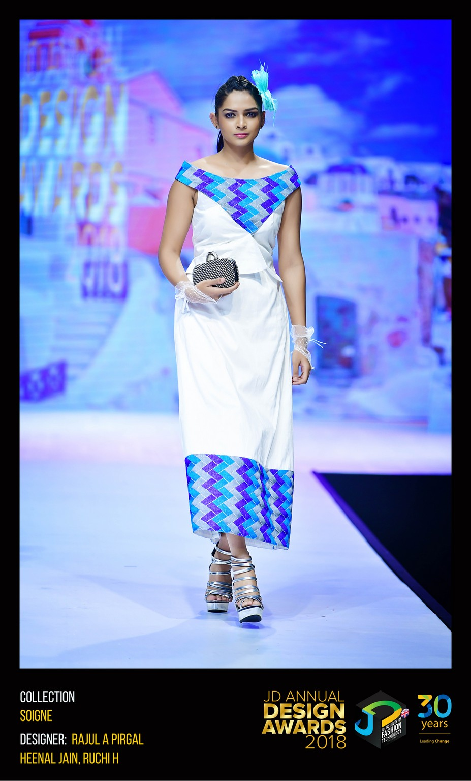 Soigne – Change – JD Annual Design Awards 2018 | Designer: Rajul, Heena and Ruchi | Photography : Jerin Nath (@jerin_nath) soigne – change – jd annual design awards 2018 Soigne – Change – JD Annual Design Awards 2018 SOIGNE 3