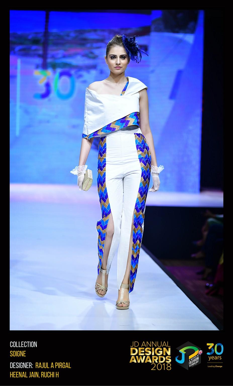 Soigne – Change – JD Annual Design Awards 2018 | Designer: Rajul, Heena and Ruchi | Photography : Jerin Nath (@jerin_nath) soigne – change – jd annual design awards 2018 Soigne – Change – JD Annual Design Awards 2018 SOIGNE 5