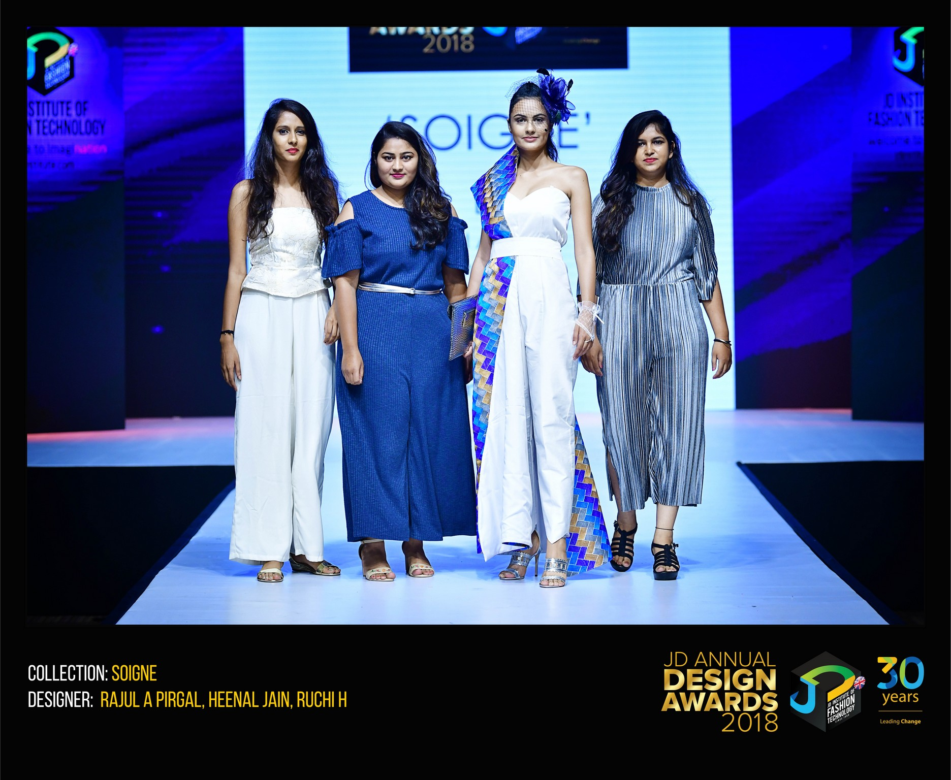 Soigne – Change – JD Annual Design Awards 2018 | Designer: Rajul, Heena and Ruchi | Photography : Jerin Nath (@jerin_nath) soigne – change – jd annual design awards 2018 Soigne – Change – JD Annual Design Awards 2018 SOIGNE 8