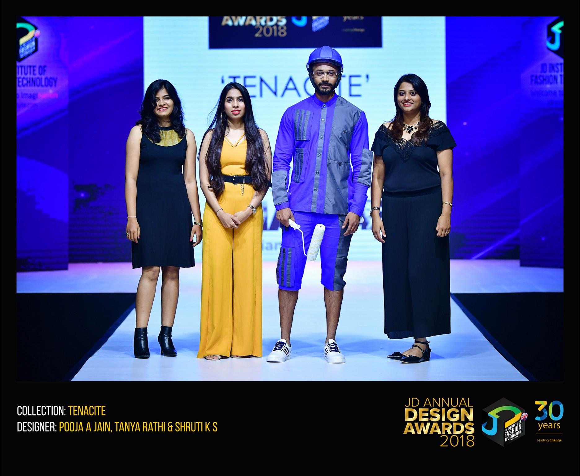 Tenacite – Change – JD Annual Design Awards 2018 | Designer: Tanya, Pooja and Shruti | Photography : Jerin Nath (@jerin_nath) tenacite – change – jd annual design awards 2018 Tenacite – Change – JD Annual Design Awards 2018 TENACITE 8