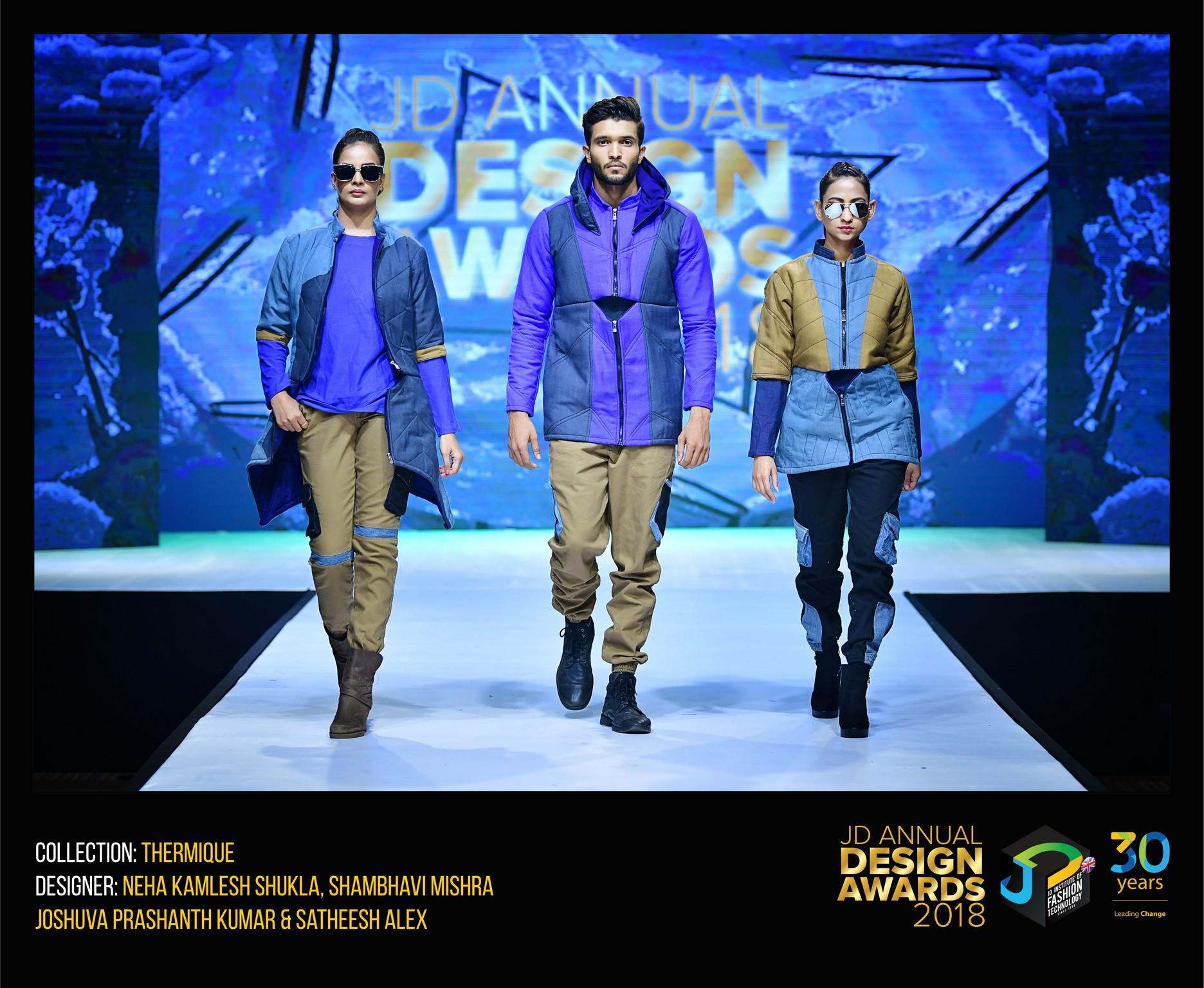Thermique – Change – JD Annual Design Awards 2018 | Designer: Shambhavi, Neha and satish | Photography : Jerin Nath (@jerin_nath) thermique Thermique – Change – JD Annual Design Awards 2018 THERMIQUE 9