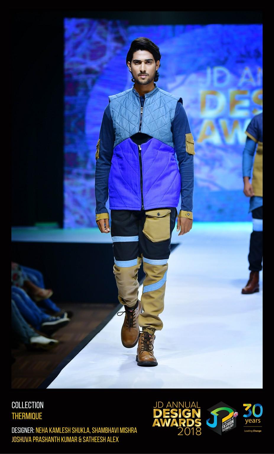 Thermique – Change – JD Annual Design Awards 2018 | Designer: Shambhavi, Neha and satish | Photography : Jerin Nath (@jerin_nath) thermique Thermique – Change – JD Annual Design Awards 2018 THERMIQUE