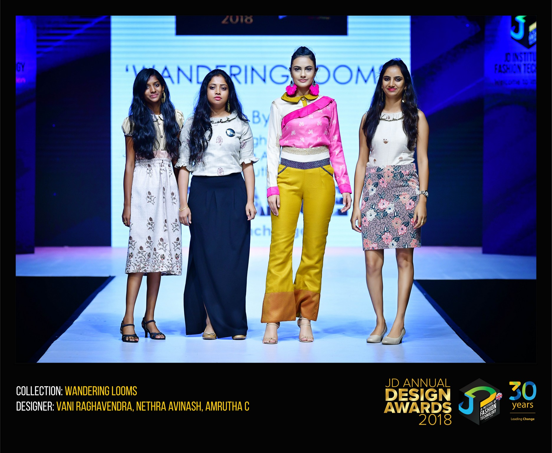 Wandering Looms – Change – JD Annual Design Awards 2018   Designer: Vani, Amrutha and Nethra   Photography : Jerin Nath (@jerin_nath) wandering looms – change – jd annual design awards 2018 Wandering Looms – Change – JD Annual Design Awards 2018 WANDERING 8