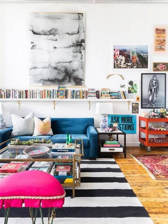 Eclectic Home Decor | Interior Design eclectic home decor Eclectic Home Decor | Interior Design Eclectic Home Decor 2