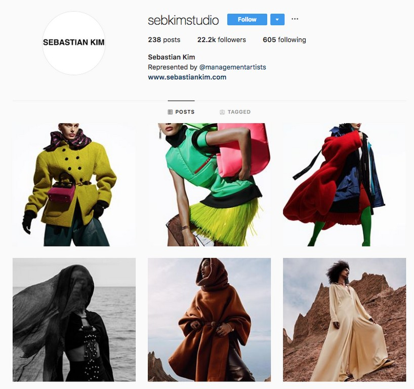 Creative and Over The Top 5 Fashion Photography Handles to follow on Instagram creative and over the top 5 fashion photography handles to follow on instagram - Top 5 Fashion Photography Handles 5 - Creative and Over The Top 5 Fashion Photography Handles to follow on Instagram