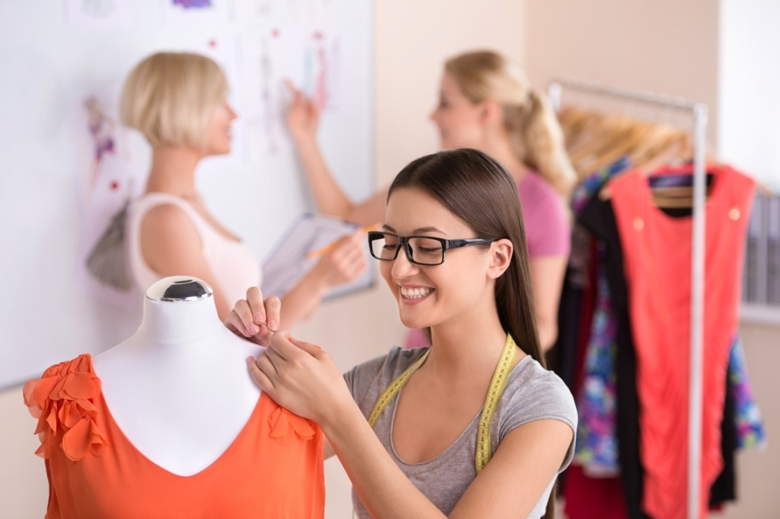 career aspirations Career Aspirations: Which avenues to explore after fashion designing? Career Aspirations 2