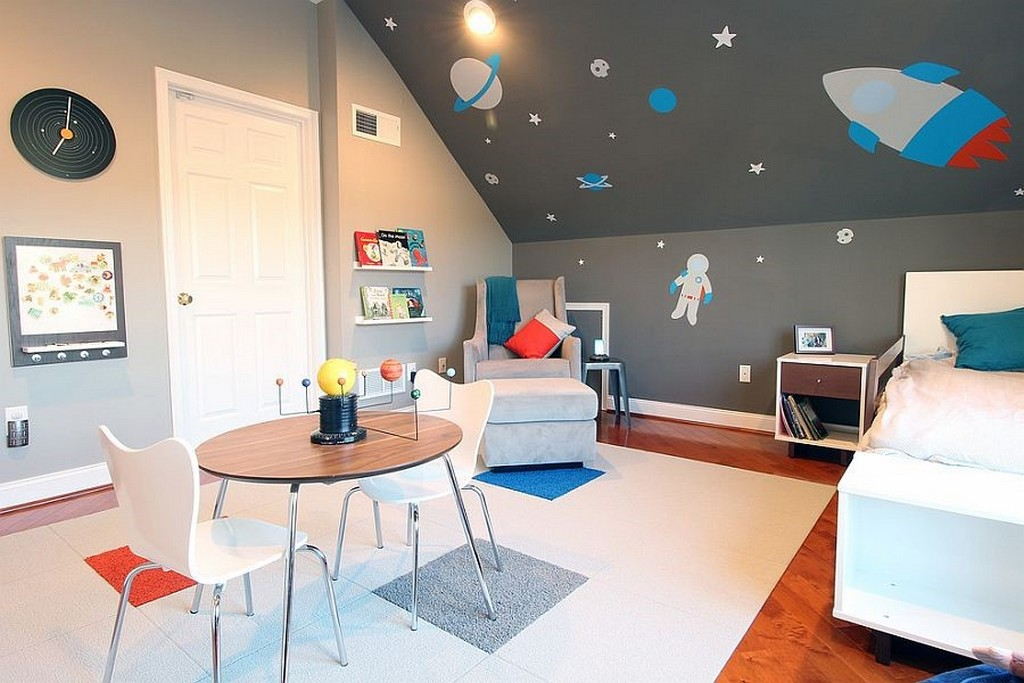 Designing Spaces for Children and Teens | Interior Design designing spaces for children and teens - Designing Spaces for Children and Teens 2 - Designing Spaces for Children and Teens | Interior Design