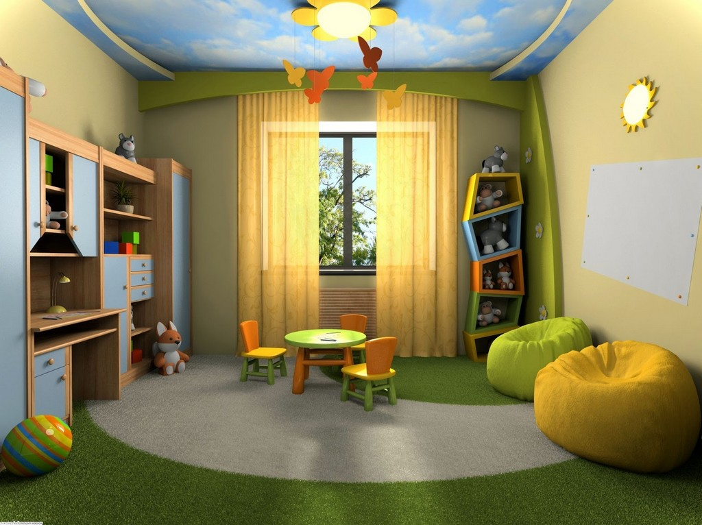 Designing Spaces for Children and Teens | Interior Design designing spaces for children and teens - Designing Spaces for Children and Teens 3 - Designing Spaces for Children and Teens | Interior Design