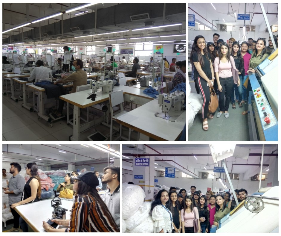 INDUSTRY VISIT FOR STUDENTS OF JD INSTITUTE industry visit for students of jd institute - INDUSTRY VISIT FOR STUDENTS OF JD INSTITUTE 1 - INDUSTRY VISIT FOR STUDENTS OF JD INSTITUTE, SILIGURI