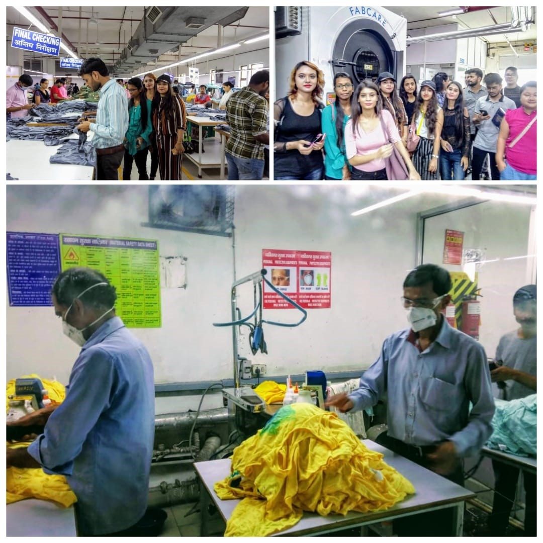 INDUSTRY VISIT FOR STUDENTS OF JD INSTITUTE industry visit for students of jd institute - INDUSTRY VISIT FOR STUDENTS OF JD INSTITUTE 3 - INDUSTRY VISIT FOR STUDENTS OF JD INSTITUTE, SILIGURI