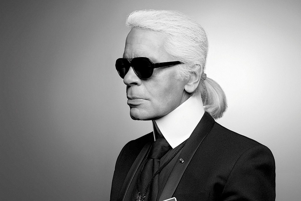 How Karl Lagerfeld Changed The Face Of 20th Century Fashion how karl lagerfeld changed - Karl Lagerfeld 2 - How Karl Lagerfeld Changed The Face Of 20th Century Fashion