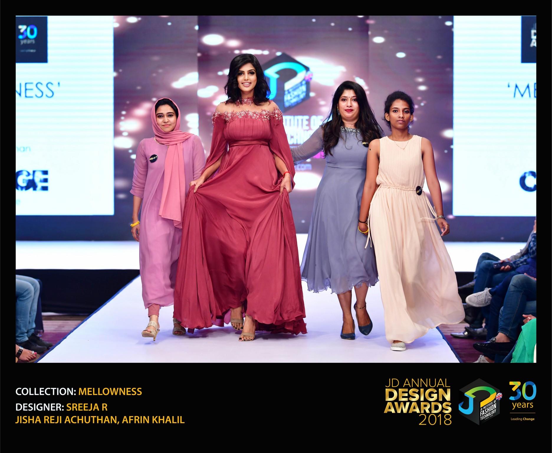 mellowness - Mellowness Final - Mellowness – Change – JD Annual Design Awards