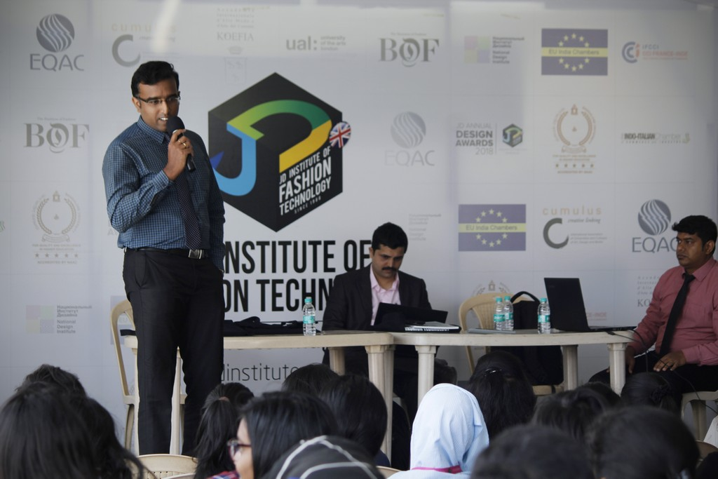 Talk on Sanitaryware   Jaquar Group talk on sanitaryware - Talk on Sanitaryware 2 - Talk on Sanitaryware   Jaquar Group   Department of Interior Design