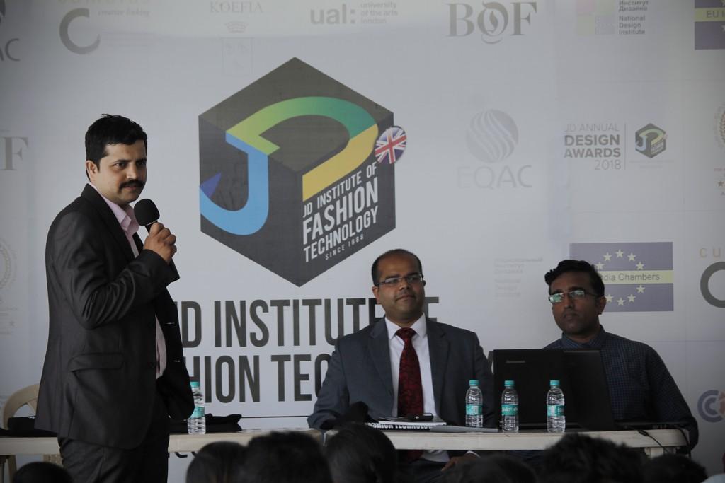 Talk on Sanitaryware   Jaquar Group talk on sanitaryware - Talk on Sanitaryware 3 - Talk on Sanitaryware   Jaquar Group   Department of Interior Design