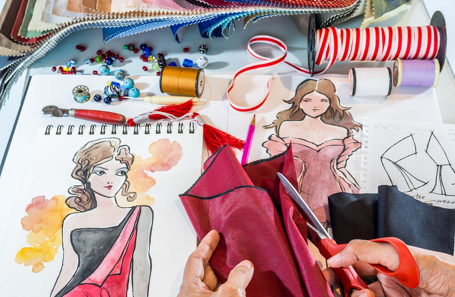Bsc Fashion Technology Bsc In Fashion And Apparel Design