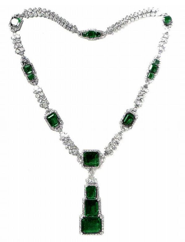 The Curated list of Top 10 vintage royal pieces curated list of top 10 vintage royal pieces - Curated list 4 - The Curated list of Top 10 vintage royal pieces of Jewellery of India