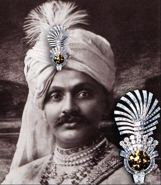 The Curated list of Top 10 vintage royal pieces curated list of top 10 vintage royal pieces - Curated list 5 - The Curated list of Top 10 vintage royal pieces of Jewellery of India