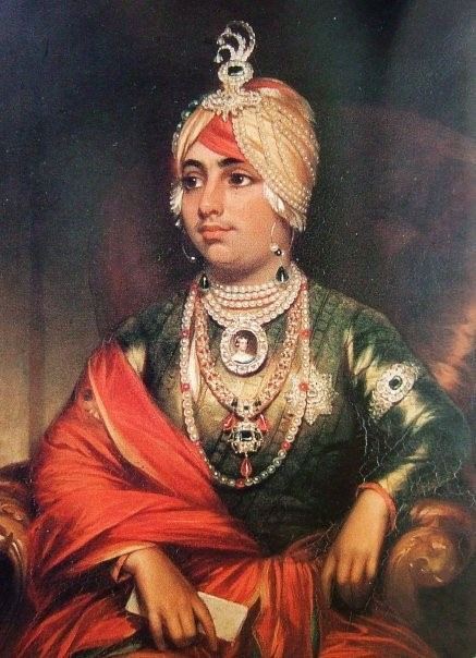 The Curated list of Top 10 vintage royal pieces curated list of top 10 vintage royal pieces - Curated list 7 - The Curated list of Top 10 vintage royal pieces of Jewellery of India
