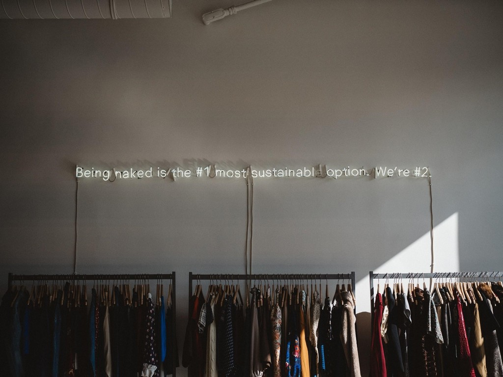 a #curated list of 20 interesting facts A #Curated list of 20 Interesting Facts on Sustainable Fashion Changing the World! Curated list