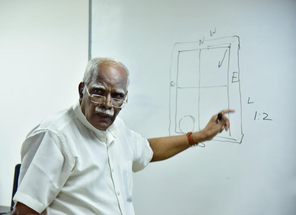 Vaastu for Interiors vaastu for interiors - Vaastu for Interiors 2 - Vaastu for Interiors: Talk session at JD Institute