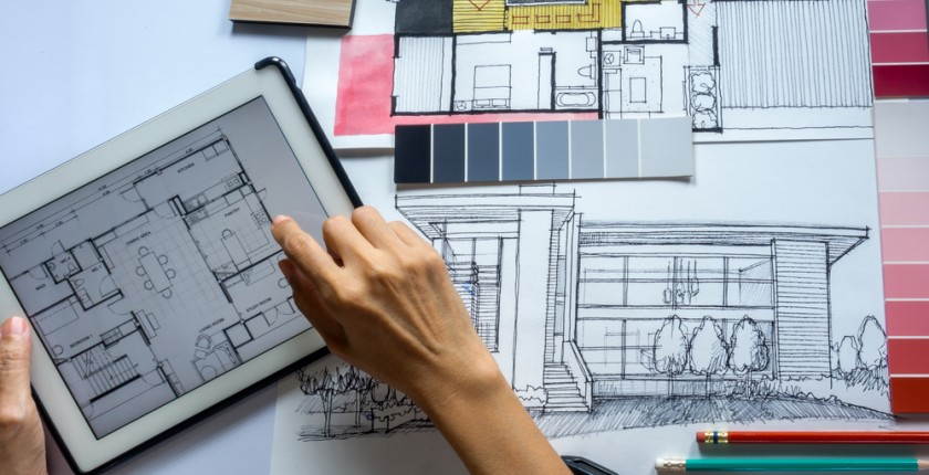 How To Become An Interior Designer Without A Degree No Experience