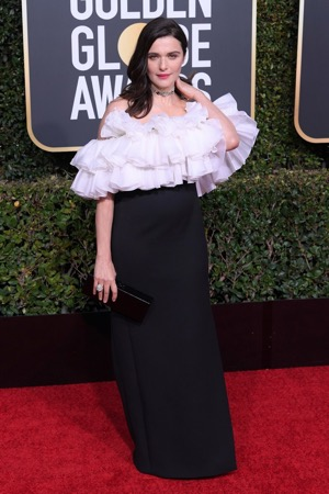 STYLE FILES FROM THE 76th GOLDEN GLOBE AWARDS style files from the 76th golden globe awards - Picture10 - STYLE FILES FROM THE 76th GOLDEN GLOBE AWARDS