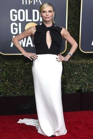 STYLE FILES FROM THE 76th GOLDEN GLOBE AWARDS style files from the 76th golden globe awards - Picture6 - STYLE FILES FROM THE 76th GOLDEN GLOBE AWARDS