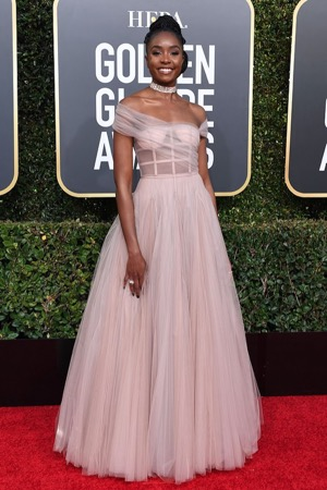STYLE FILES FROM THE 76th GOLDEN GLOBE AWARDS style files from the 76th golden globe awards - Picture7 - STYLE FILES FROM THE 76th GOLDEN GLOBE AWARDS