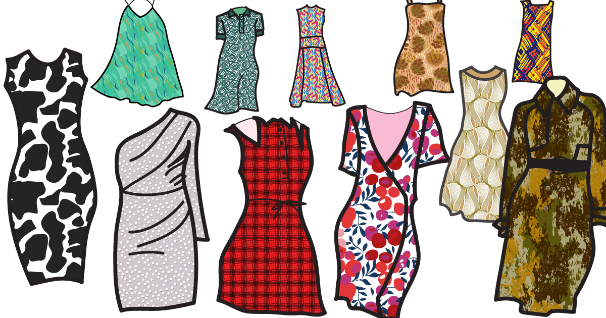 Types Of Fashion Designing Types Of Fashion Designing Courses In India