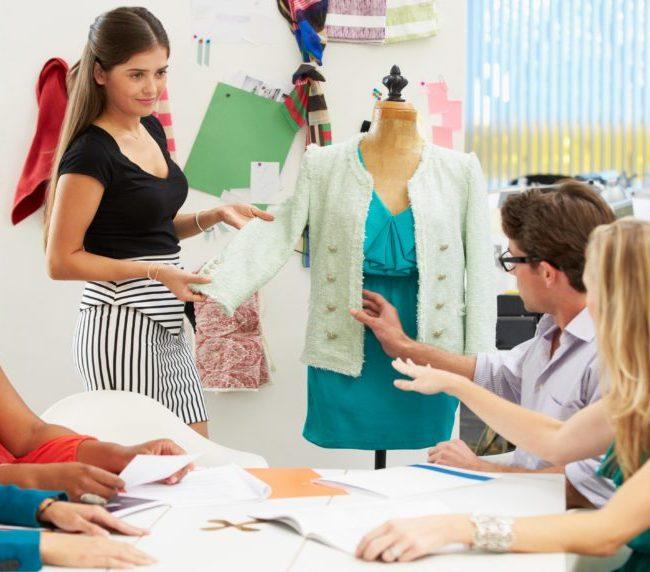 bsc fashion designing syllabus BSc Fashion Designing Syllabus fashion designers career 650x572
