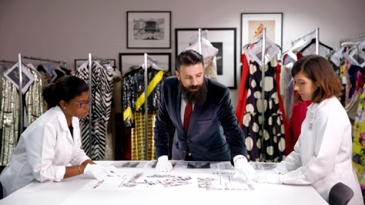 Top Colleges For Fashion Designing Fashion Management Courses