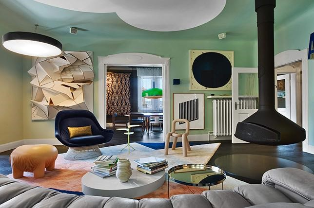 Types Of Interior Designing And Different Types Of Designing Styles