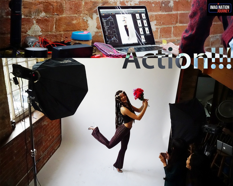 - Action - Maximising the study abroad experience- JD Institute x London College of Fashion