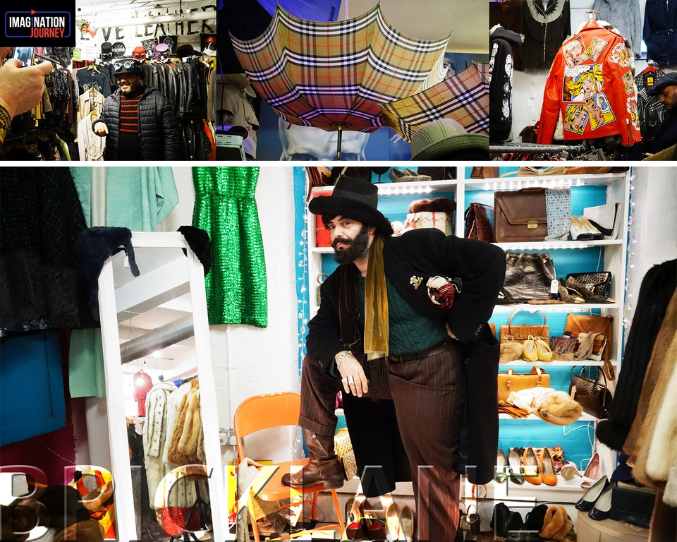 - Bricklane - Maximising the study abroad experience- JD Institute x London College of Fashion