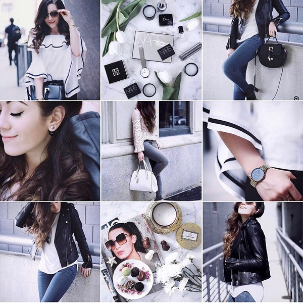 riding the instagram wave - Instagram Wave 1 - Riding the Instagram Wave: 5 Fashion brands who nailed their strategies