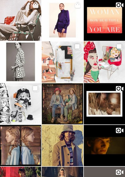 Riding the Instagram Wave riding the instagram wave - Instagram Wave 3 - Riding the Instagram Wave: 5 Fashion brands who nailed their strategies