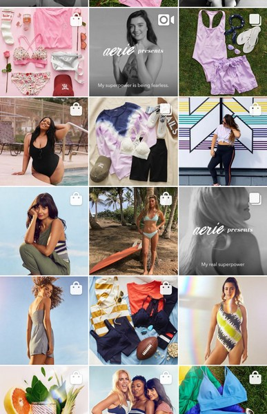 Riding the Instagram Wave riding the instagram wave - Instagram Wave 6 - Riding the Instagram Wave: 5 Fashion brands who nailed their strategies