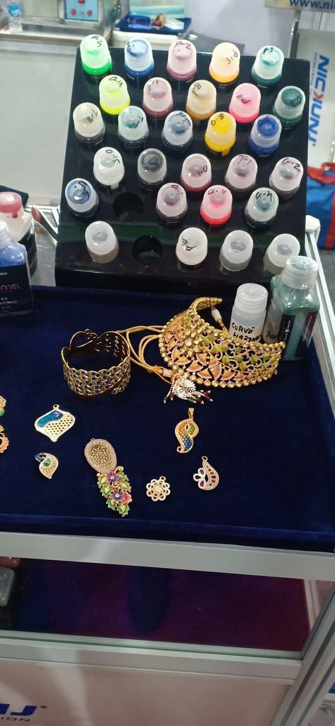 Kerala Gem and Jewelry Show kerala gem and jewelry show - KGJS024 - Kerala Gem and Jewelry Show (KGJS)