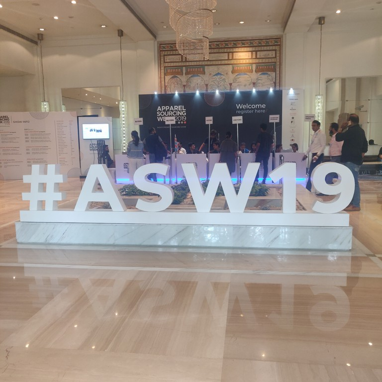 Jd Institute At Apparel Sourcing Week 2019