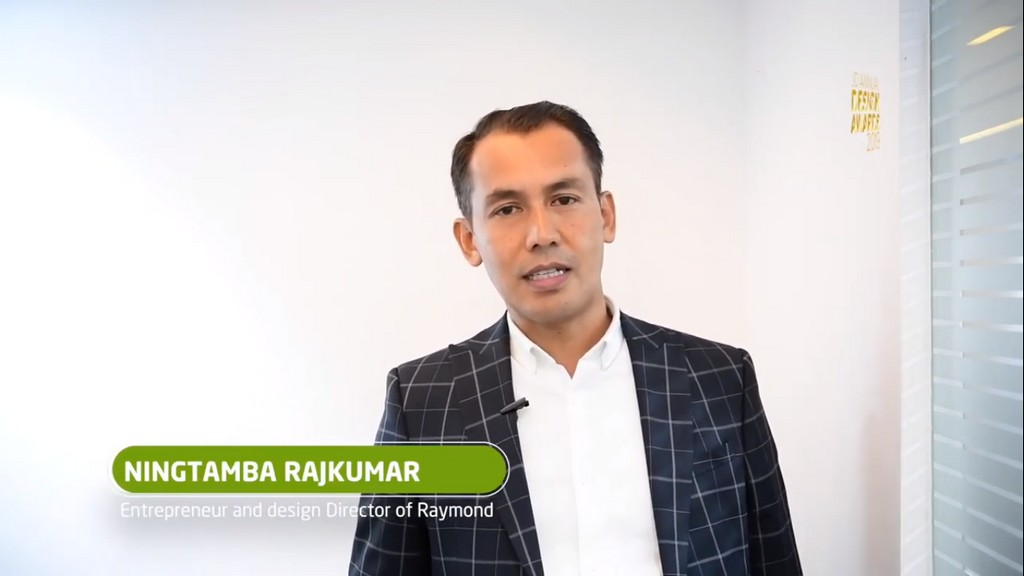 ningtamba rajkumar - ningtamba rajkumar - Ningtamba Rajkumar – Jury Video – JDADA 2019
